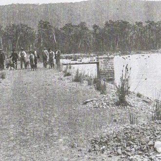 Grampians Lakes