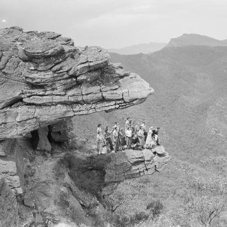 Grampians Natural Attractions