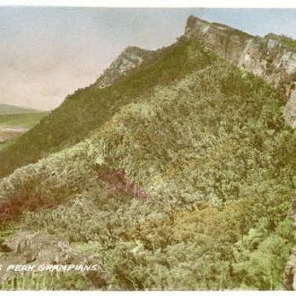 Mackey's Peak