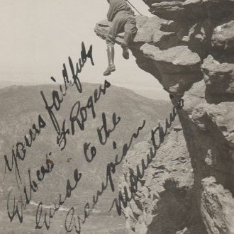 Gilbert Rogers – Guide & Photographer