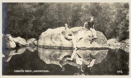 Venus Bath