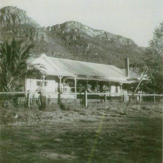 Bellfield Guest House