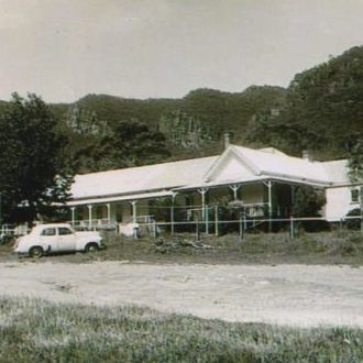 Guest Houses