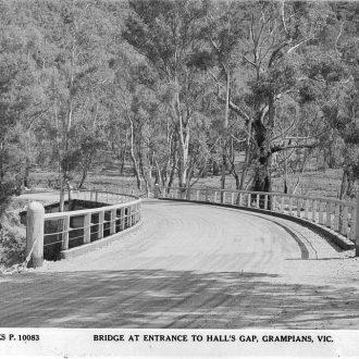 Delley's Bridge