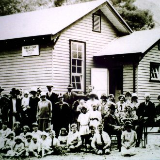 Halls Gap Primary School