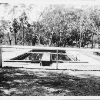 Old Halls Gap Swimming Pool.1.