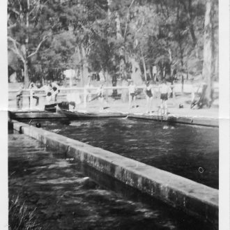 Halls Gap Swimming Pool 2.
